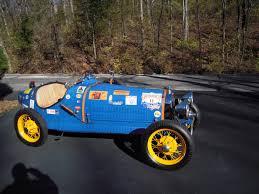 Like the original, the rwd. Bugatti Replica Rare Car Network