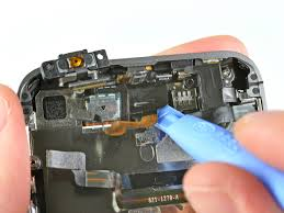 iPhone 4 Verizon Power Button Cable Replacement iFixit