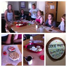 Cookie Decorating Party! First program with my residents. Was ...