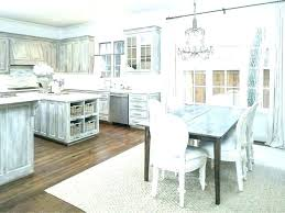 rustic off white kitchen cabinets distressed kitchen cabinets gray faux finishing and furniture white shaker c