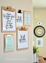 Home Office Wall Decor Home Wall Decorating Ideas Office Design