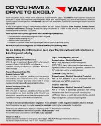 wiring harness jobs india data wiring \u2022 wiring harness job in delhi ncr yazaki india recruitment electrical mechanical and production rh enggwave com engine wiring harness wiring harness design
