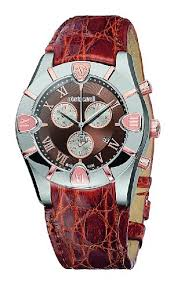 roberto cavalli mens watches uk watches store roberto cavalli men s diamond chronograph watch r7251616055 quartz movement leather bracelet and brown dial