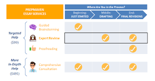 college essay expert review prepmaven check out our guided brainstorming service