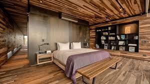 view in gallery exotic wood bedroom