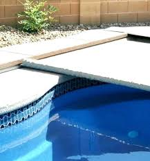 automatic pool covers cost.  Cost Automatic Pool Covers Cost Cool Retractable Cover Fantastic Swimming  To Automatic Pool Covers Cost O