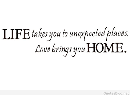 Unexpected Love Quotes Best Unexpected Love Quotes And Sayings