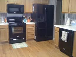 Of Kitchen Appliances Kitchens With Black Appliances Photos Kitchen Appliances