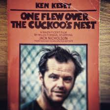 One Flew Over The Cuckoo's Nest Quotes Delectable One Flew Over The Cuckoo's Nest By Ken Kesey Professional Moron