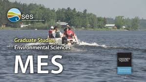 The Mes Master Of Environmental Sciences Mes School Of
