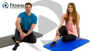 Ücretsiz sporun adresi : Fitness Blender ⋆ MommainCyprus