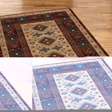 navajo rugs aztec rug runner native american area coffee tables southwestern round indoor outdoor bedroom black