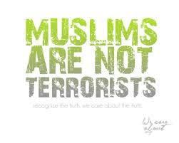 islam misconceptions ians have about muslims religion  terrorism