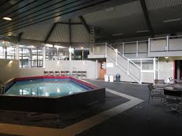 indoor gym pool. Ascot Park Hotel: Indoor Pool/gym Equipment Upstairs Gym Pool