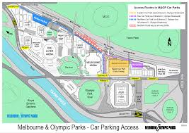 the site map or see google maps