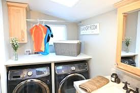 cottage chic laundry room design build outdoor full size