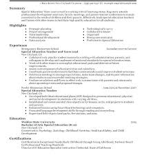Leadership Experience Resume Megakravmaga Com