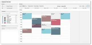 Appointment Calander Release Notes Otrs Appointment Calendar 5 Community Otrs Com