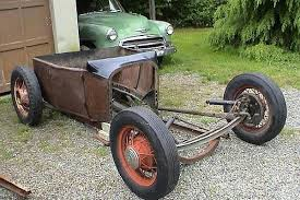 how to build a hot rod rat rod