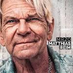 MR20 album by Matthias Reim