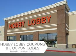 Hobby Lobby Coupon And On Line Coupon Codes
