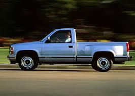 1991 Chevrolet Silverado trucks Photo Gallery - Autoblog