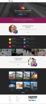 37 Best Business Website Templates Images On Pinterest Business