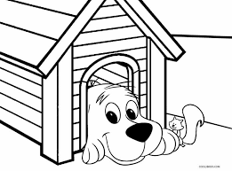 There are about 340 breeds of dogs ! Printable Dog Coloring Pages For Kids