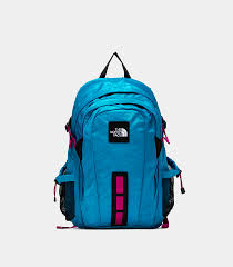 THE NORTH FACE <b>HOT</b> SHOT BACKPACK <b>COLOR SKY BLUE</b> ...