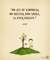Thank you so much for being you. 50 Kindness Quotes For Kids To Start Off The Day Right Rookie Moms