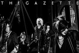 The GazettE s New Album Details Shattered Tranquility