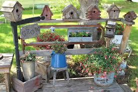 Brilliant garden junk repurposed ideas create artistic landscaping Upcycled Garden Junk Garden Ideas 2018 Edition Home Garden Design 15 Most Brilliant Garden Junk Repurposed Ideas To Create Artistic