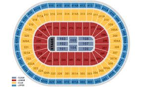 Ticketmaster Allstate Arena Seating Chart Ticket Prices Venue Information