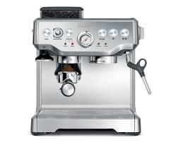 Industrial Coffee Makers Amazoncom Breville Bes860xl Barista Express Espresso Machine