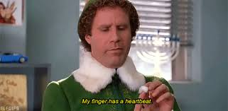 Short Movie Quotes Movie will ferrell elf GIF shared by Aurilen on GIFER 57