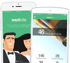 ios googleplay wedding planner your free digital & mobile wedding invitation wedivite on best wedding invitations app