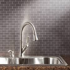 Smart Tiles Kitchen Backsplash Kitchen Remarkable Peel And Stick Kitchen Backsplash Within