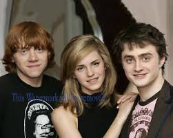 rupert grint and emma watson and daniel radcliffe then and now. Unique And Image Is Loading EMMAWATSONDanielRadcliffeRupertGrint8X10PHOTO Throughout Rupert Grint And Emma Watson Daniel Radcliffe Then Now