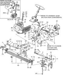 Gear   Discounted Ford New Holland Tractor Parts Catalog moreover 1989 Ford 4610 Power Steering Questions in addition How to Repair  Improve and Modify the Steering on a Cub Cadet further 4000 Power Steering Kit   Discounted All Tractor Parts Catalog furthermore  further Ford Tractor Power Steering   eBay additionally ABC1233   Belt Driven Power Steering Pump  ONLY for tractors using likewise CDL Pretrip   Engine  partment as well Power Steering Conversion Kit   Discounted Ford New Holland also  further Ford 3000 Quickie   YouTube. on ford 2000 tractor power steering parts list