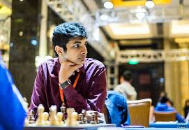 8th asian continental chess championship