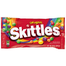 Create The Rainbow Skittles Vending Machine Unique Skittles Original Bite Size Candies 48 Oz