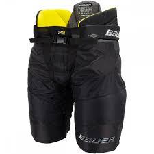 Bauer Goalie Pants Size Chart Bauer Supreme 2s Pro Senior Ice Hockey Pants