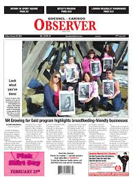 Quesnel Cariboo Observer June 03 2015 By Black Press Issuu
