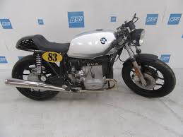 1983 bmw cafe racer for sale car and classic