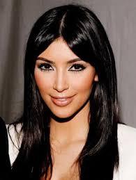 best kim kardashian makeup look 10 cleopatra style eyeliner