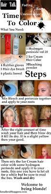 Gwen Stefani Medium Layered Cut Blonde
