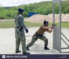 U S Navy Gunners Mate James Stock Photos U S Navy Gunners Mate