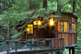 Post Ranch Inn  Oystercom Review U0026 PhotosTreehouse Vacation California