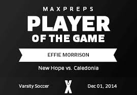 Effie Morrison | New Hope HS, Columbus, MS | MaxPreps