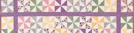 Free Pinwheel Quilts eBook - The Quilting Company & Free pinwheel quilt patterns Adamdwight.com